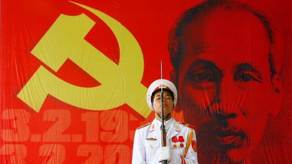 How Young Vietnamese View the Vietnam War