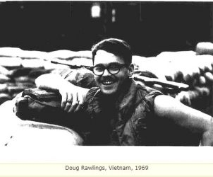 Doug Rawlings 1969