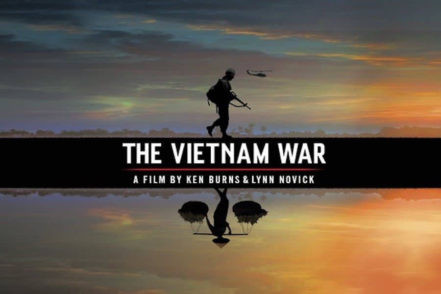 Published Reviews of the PBS Vietnam Series