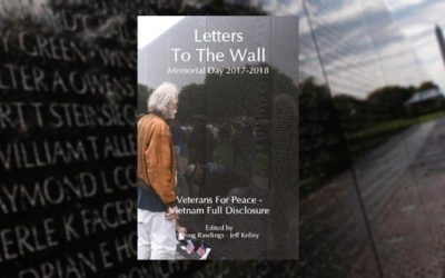 "Second Volume of ""Letters to the Wall"" Now Available"