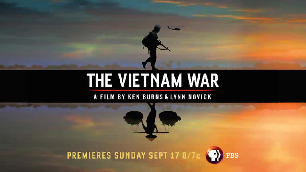 Thoughts on the Ken Burns Vietnam Documentary, New Mexico Discussion