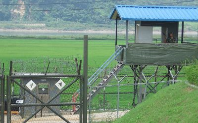 Leahy Heads Bipartisan Senate Delegation In Visits To The Korea DMZ, And Vietnam