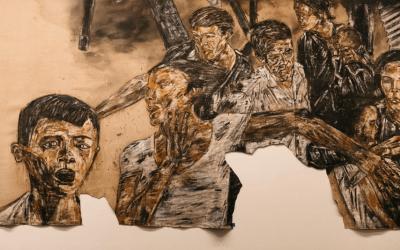 Vietnam, Through the Eyes of Artists