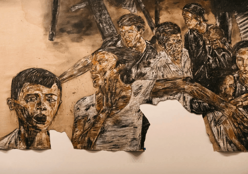 Vietnam, Through the Eyes of Artists
