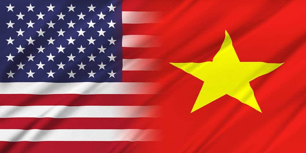 Overcoming War Legacies: The Road to Reconciliation and Future Cooperation Between the United States and Vietnam