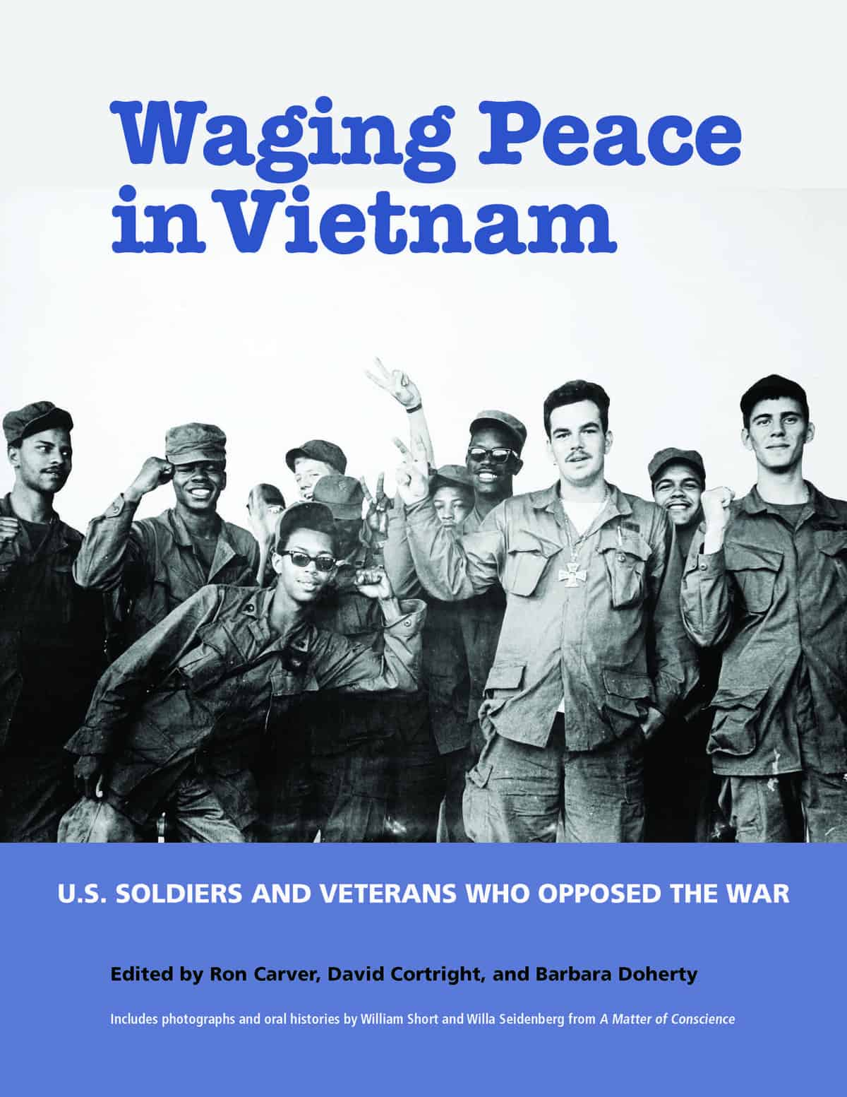 Background Resources - Vietnam Full Disclosure