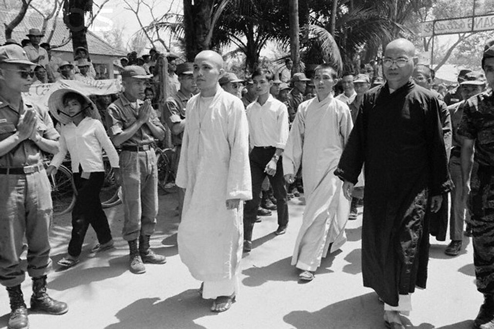 Remembering Buddhist monk Thich Tri Quang