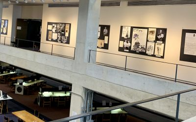 Mounting the Waging Peace Exhibit: What Does It Take?