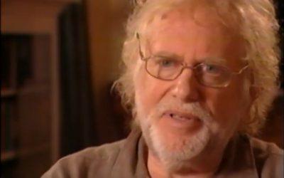 Oral History: 1960s Antiwar Activist Stew Albert