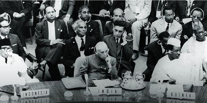The Importance of the 1955 Bandung Conference