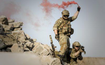 Trump Threatens Afghan Armageddon