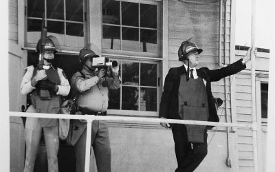 Isla Vista Rebellion Fifty Years Later