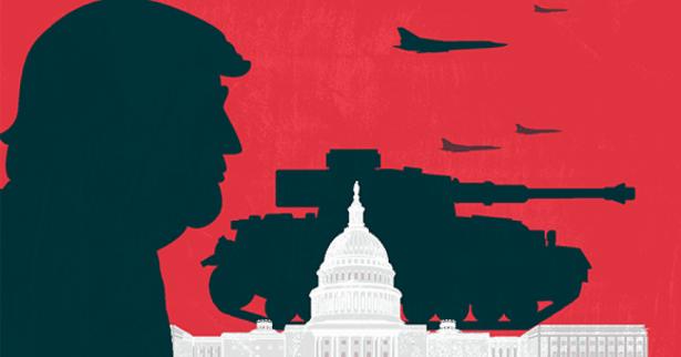 Boondoggle, Inc.: Making Sense of the $1.25 Trillion National Security State Budget