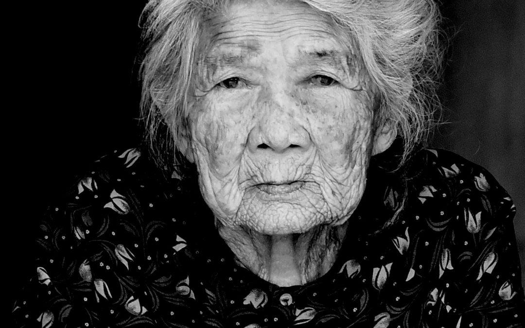 Ha Thi Quy, 93