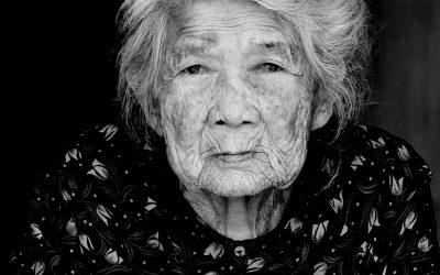 Ha Thi Quy (My Lai Survivor)