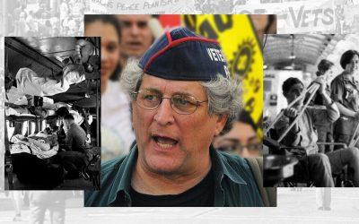 "Podcast: ""Real awakening for someone … brought up on John Wayne"" – Mike Ferner"