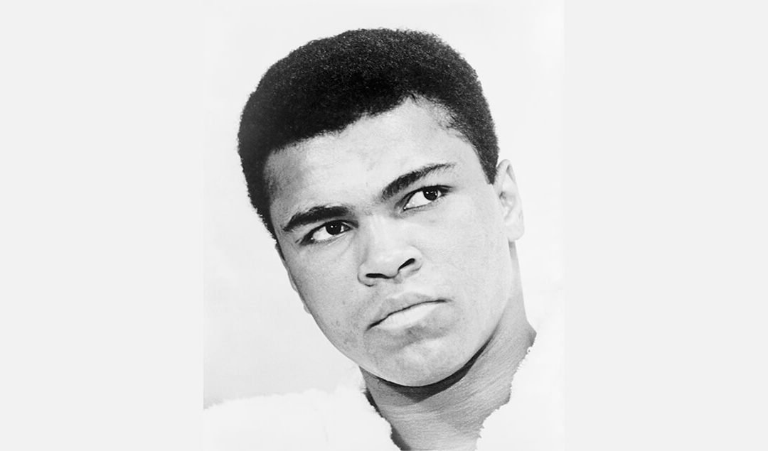 Today in history: Muhammad Ali refuses Army induction (April 28, 1967)