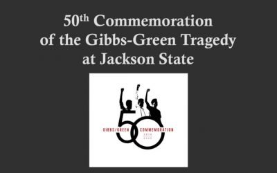 50th Commemoration of Gibbs-Green Virtual Town Hall