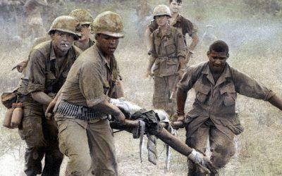 'America Told Us to Get Over It': Black Vietnam Veterans Hail Spike Lee film