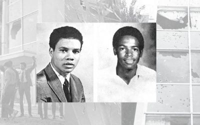 Jackson State Killings 50 Years Ago: A Tragedy Widely Forgotten