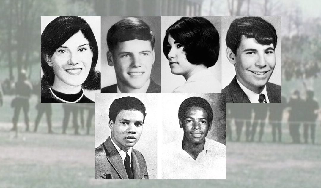 Fifty Years Ago: Millions of Students Struck To End a War in Vietnam