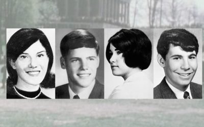 Four Students Were Killed in Ohio. America Was Never the Same.