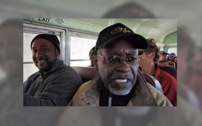 Remembering Ray Eurquhart, Lifelong Activist Radicalized in the Military