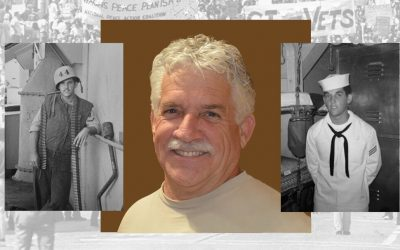 """Podcast: """"I wanted to forget about it"""" – Mike Tork, Vietnam Veteran"""