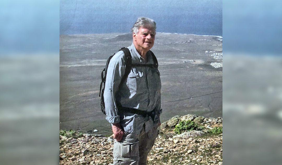 Arthur Westing (1928-2020), Scientist who Studied Agent Orange Impacts