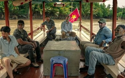 'Da 5 Bloods': Vietnamese Lives, American Imperialist Views