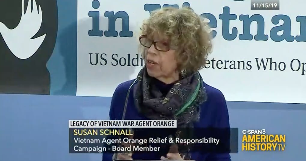 Videos of the Waging Peace in Vietnam conference, Washington DC
