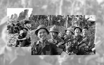 Vietnam War Stories from Vietcong Perspective