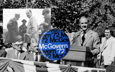 """Narrow Definition of """"Winner"""" Shouldn't Hide McGovern's Moral Clarity"""