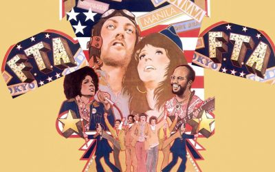 Jane Fonda Says 'F.T.A.' in Newly Resurfaced Vietnam-Era Documentary