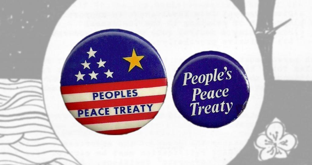 Webinar on the People Peace Treaty: #2 Vietnam