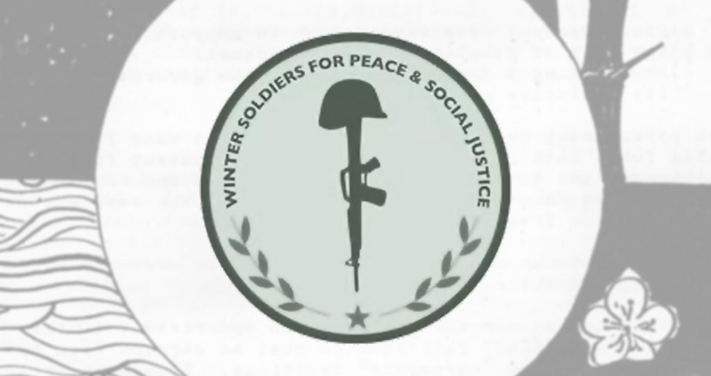 Winter Soldiers against War and Racial Injustice: Vietnam, Iraq