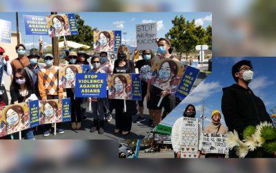 Vietnamese diaspora responds to American anti-Asian violence