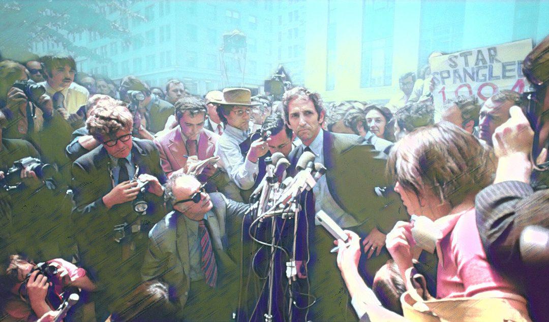 Daniel Ellsberg and the Pentagon Papers sowed Nixon's downfall