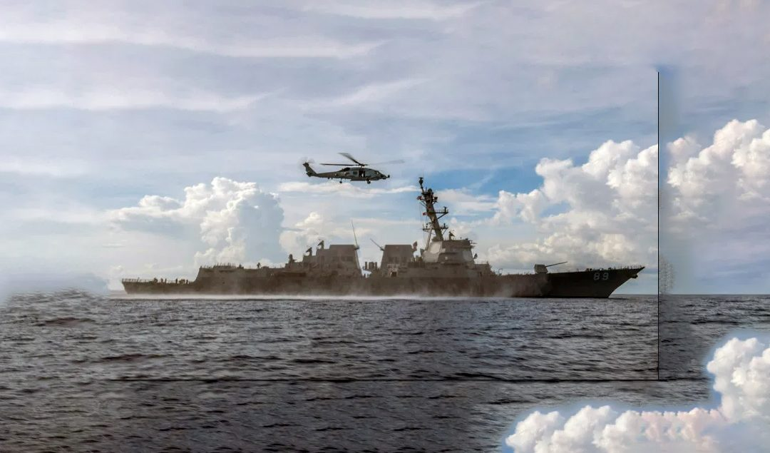 Pentagon campaign to recruit Vietnam as military ally against China exposed delusions