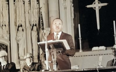 The MLK Speech We Need Today Is Not the One We Remember Most