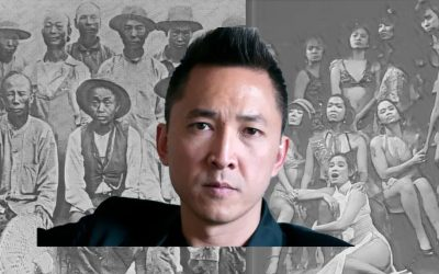 From colonialism to Covid: The rise of anti-Asian violence