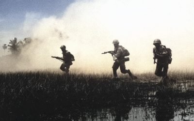 The Interminable Search for US MIAs in Vietnam