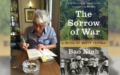 The Long Silence of Bao Ninh