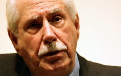 Mike Gravel, Anti-War former Alaska Senator, Dies at 91