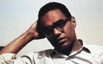 Bob Moses Embodied Collective Struggle for Black Freedom and Human Liberation