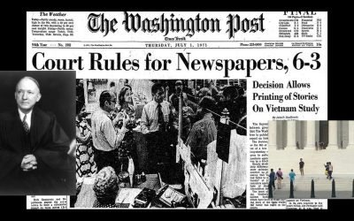 Revealing the Pentagon Papers in Congress — 4: A Pyrrhic Victory