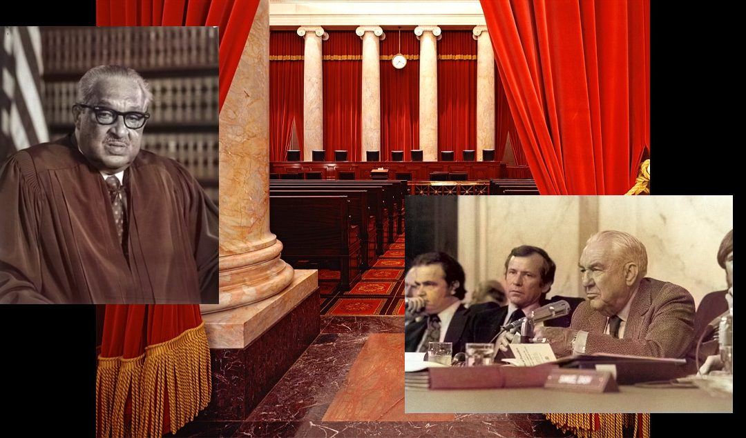 Revealing the Pentagon Papers in Congress — 6: To the Supreme Court