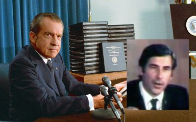 Revealing the Pentagon Papers in Congress — 7: The Verdict