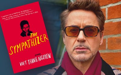Movie Adaptation of Viet Thanh Nguyen's 'The Sympathizer' forthcoming