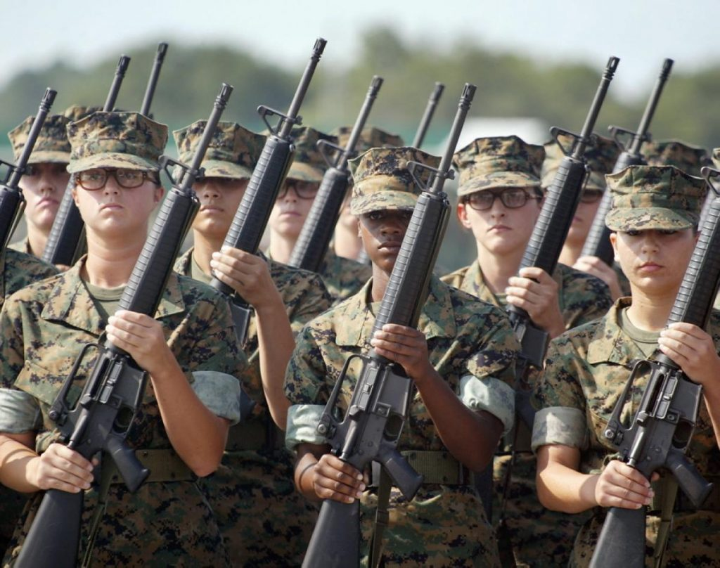 The Future of Selective Service